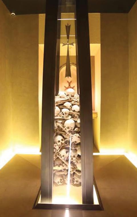 Armenian Church Catholicosate of Clicia -Antelias Lebanon